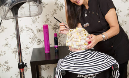 Hair & Beauty Salon